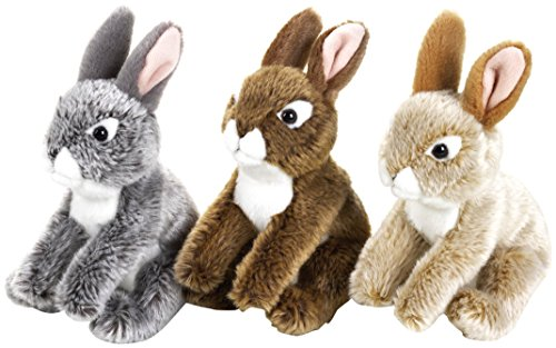 Lelly 22cm Sortiert Pascal Bunny Plüsch Spielzeug