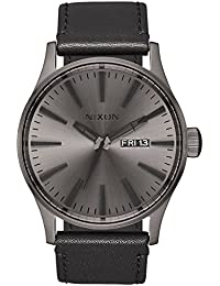 Nixon Damen-Armbanduhr A105-1531-00