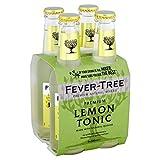 Product Image of Fever-Tree Lemon Tonic 4 x 200ml