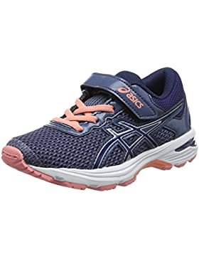 Asics Gt-1000 6 PS, Zapatillas d