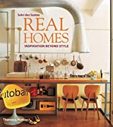 Real Homes: Inspiration Beyond Style by Solvi dos Santos (2013-10-07)