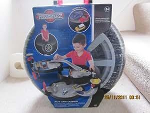 Teamterz Packaway Garage
