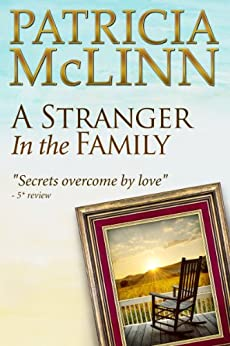 Book cover image for A Stranger in the Family (Bardville, Wyoming, Book 1)