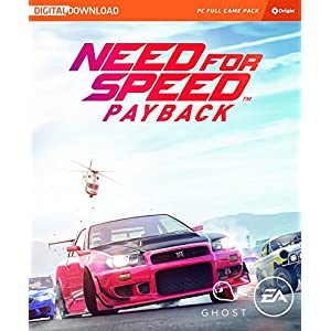Need for Speed – Payback