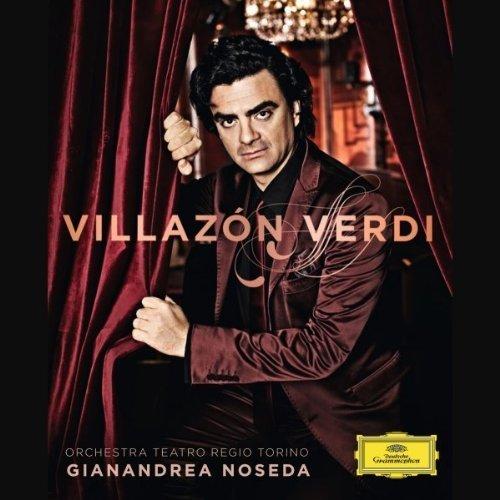 Verdi - Blu-Ray Audio