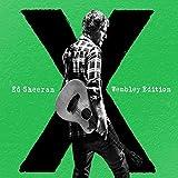 X Wembley Edition (CD+DVD) by Ed Sheeran (2015-05-04)
