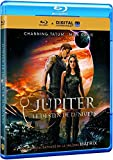 Jupiter : le destin de l'Univers [Blu-ray + Copie digitale]