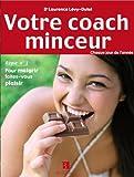 Telecharger Livres Votre coach minceur (PDF,EPUB,MOBI) gratuits en Francaise