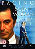 Scent Of A Woman [DVD] [1993]