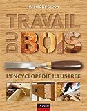 Travail du Bois - L'Encyclopedie Illustree (habitat Technique) by Eden