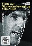Filme zur Studentenbewegung 1967-1969 [2 DVDs]