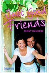 Just Good Friends Level 3 (Cambridge English Readers) Kindle Edition