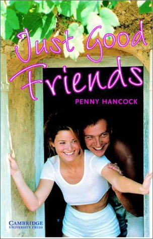 Just Good Friends Level 3 (Cambridge English Readers) (English Edition)