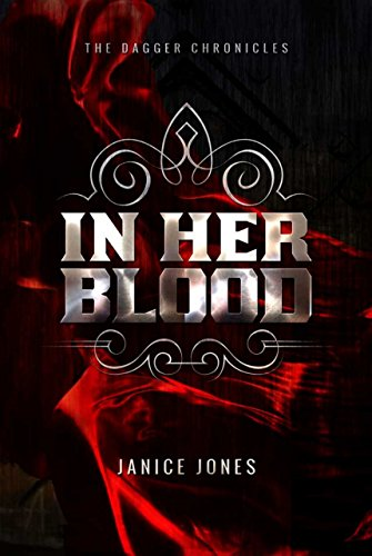 In Her Blood by [Jones, Janice]