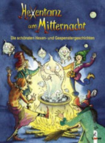 Cover des Mediums: Hexentanz um Mitternacht