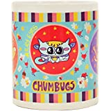 Chumbak Pyar Bugs Coffee Mug, 300ml