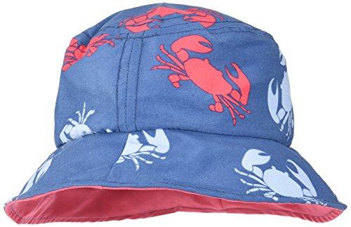 archimede-bord-de-mer-casquette-garcon-rouge-rouge-bleu-marine-fr-6-8-ans-taille-fabricant-6-8-ans