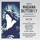 Giacomo Puccini: Madama Butterfly