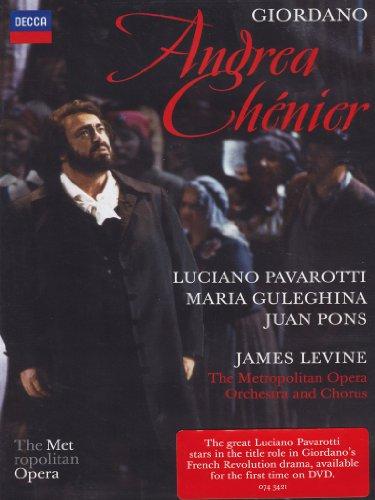 Umberto Giordano - Andrea Chénier