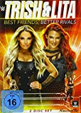 Trish & Lita-Best Friends,Better Rivals [3 DVDs]