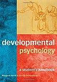 Developmental Psychology: A Student's Handbook: Volume 9