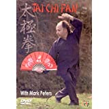 Tai Chi Fan - With Mark Peters