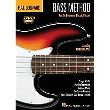 Hal Leonard Bass Method: For the Beginning Electric Bassist