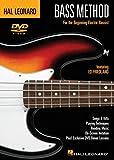 Hal Leonard Bass Method: For the Beginning Electric Bassist [UK Import]
