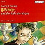 Harry Potter und der Stein der Weisen: Vollständige Lesung - Joanne K. Rowling