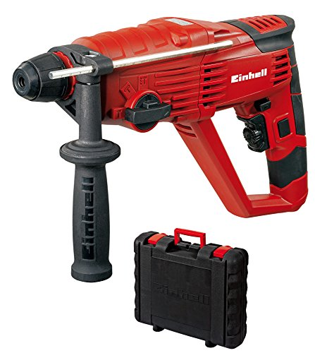 Einhell W TH-RH 800 E Martillo electroneumatico incluye