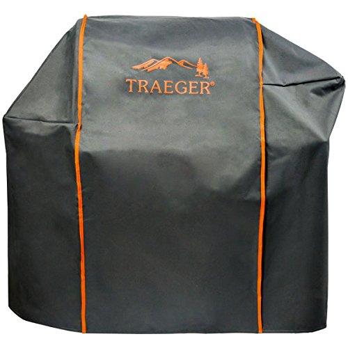 Traeger Allwetter-Abdeckhaube für Timberline 850, lang