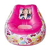 Soy Luna 289SLU - Aufblasbarer Sessel zur Entspannung