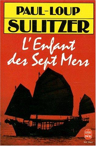 L'Enfant des sept mers par Sulitzer