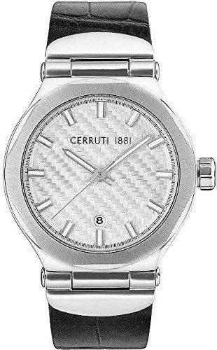 CERRUTI 1881 WATCHES Mod. CRA179SN04BK