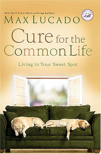 Download Cure for the Common Life WOF PDF