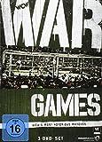 Die besten Von Match Game Dvds - WWE - War Games: WCW's Most Notorious Matches Bewertungen
