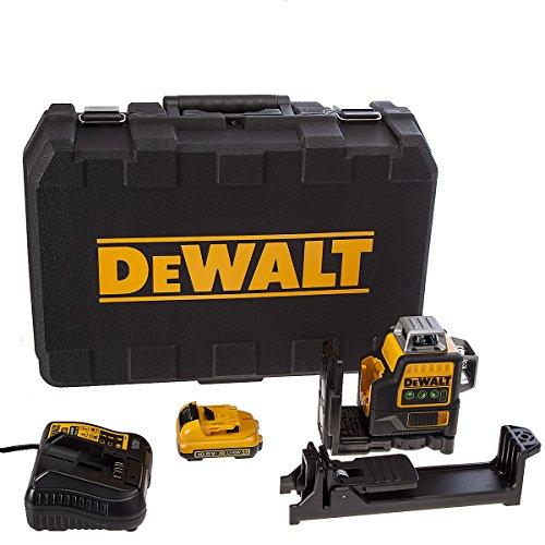 Dewalt-DCE089D1G-GB-108-V-Self-Levelling-Multi-Line-Green-Laser