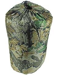 tourbon extérieur Camping Sac de couchage Camouflage pour 3saisons (printemps, été, automne)