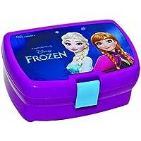 Frozen Brotdose Elsa & Anna Lunchbox 551-15260 preisvergleich bei kinderzimmerdekopreise.eu