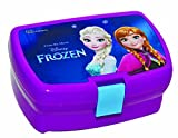 Frozen Brotdose Elsa & Anna Lunchbox 551-15260