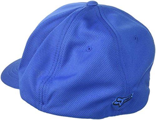 Fox Herren Cap Trenches Flexfit blue