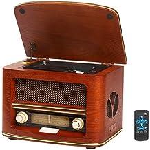 Camry CR1115 - Radio retro