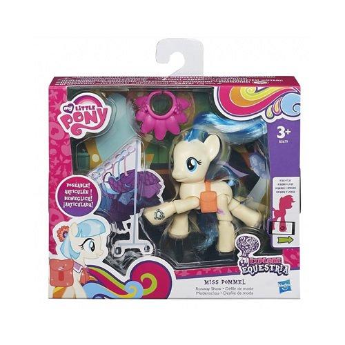 ing B.V. B3598EU4 - Mein kleines Pony Bewegliche Sortiment, Spiele und Puzzles (Mein Kleines Pony-hasbro)