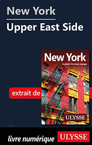 Descargar Libro New York - Upper East Side  de Collectif