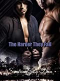 The Harder They Fall (The Santorno Stories Book 3)