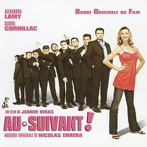 Au Suivant [Soundtrack]