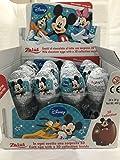 Paquete de 24 huevos Disney sorpresa de Mickey Mouse (nuevo)