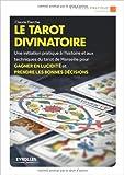 Le tarot divinatoire : Jeu de cartes offert de Claude Darche ( 3 avril 2014 )