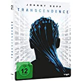 Transcendence - Limited Edition Steelbook