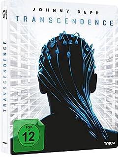 Transcendence - Steelbook